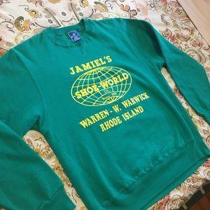 Jamiels Shoe World / Rhode Island Legend/ Sneakers